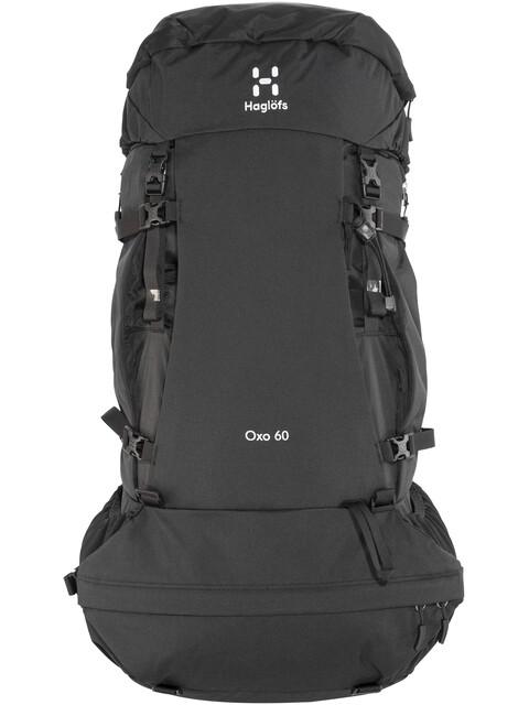 Haglöfs Oxo 60 Backpack True Black